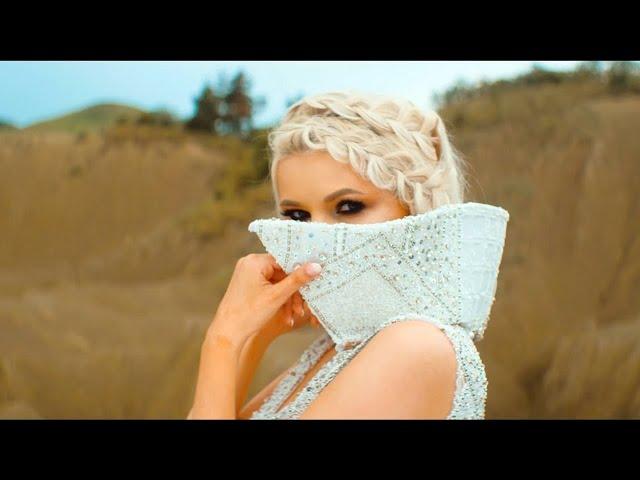 SANDRA N - Chameleon (by Monoir) [Official Video]