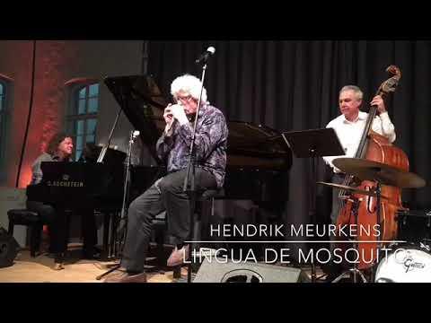 Hendrik Meurkens & Düsseldorf Jazz Trio