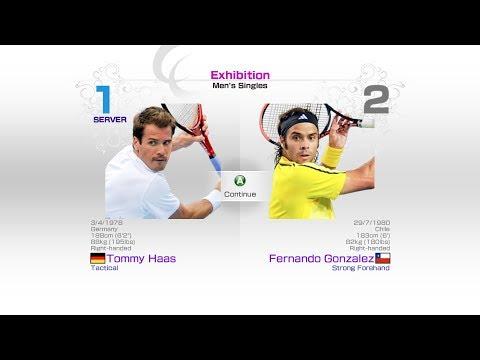virtua-tennis-4-sega-tommy-haas-vs-fernando-gonzalez-rafael-nadal-roger-federer-andy-murray