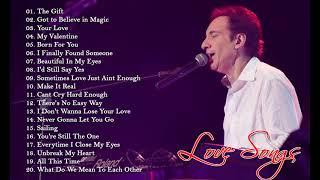 Jim Brickman, David Pomeranz, Celine Dion, Mandy Moore, Martina McBride - GREATEST HITS LOVE SONGS