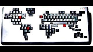 MapKeyboard или как переназначить неработающие клавиши на клавиатуре(, 2016-04-18T08:18:55.000Z)