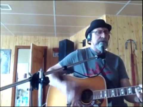 10 degrees and gettin colder (cover) by George Gillingham