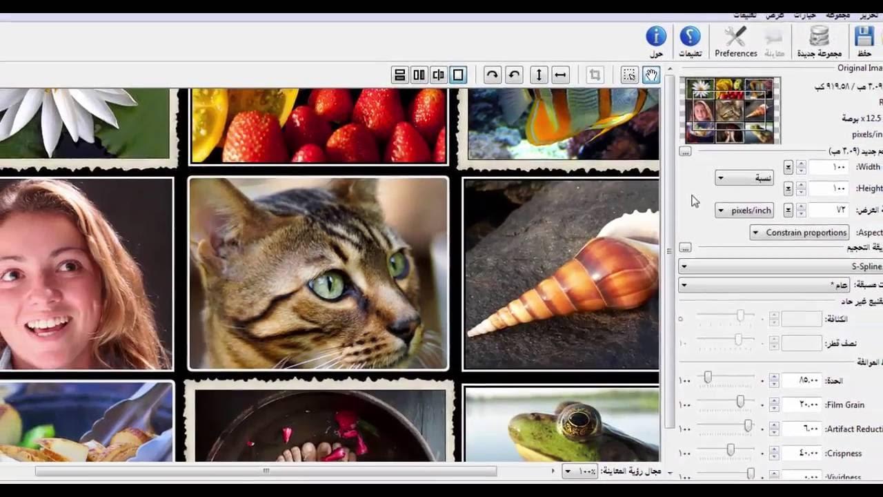 4.1.0 TÉLÉCHARGER PHOTOZOOM GRATUIT PRO