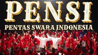 SkinnyIndonesian24 - PENSI - Pentas Swara Indonesia