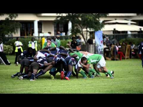 Rugby Tanzania