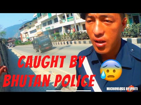 CUTTACK TO BHUTAN ON A BIKE| PART 1 | Bhutan trip from India| Documents required |Immigration office