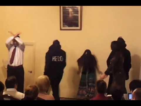The Drug Dance - Baha'i Community, Azerbaijan