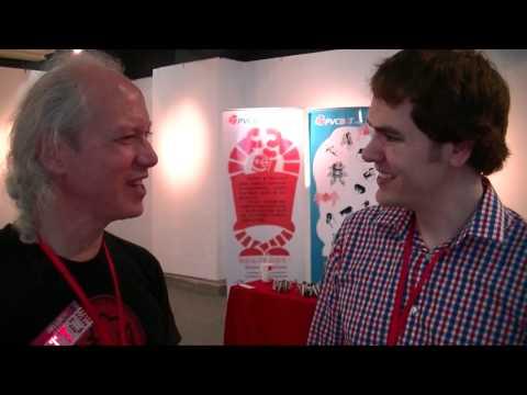 Maker Faire Shenzhen video from Dangerous Prototypes