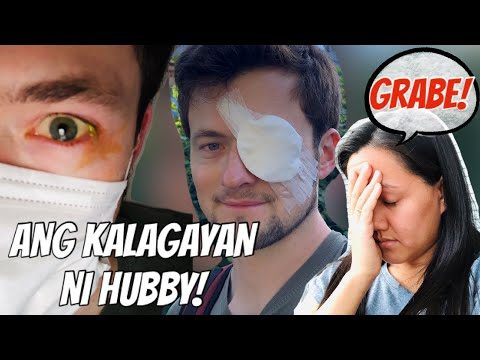 NAUWI SA PAGPAPA-DOCTOR × NATAKOT AKO NG SOBRA × PINAY WIFE IN NORWAY! from YouTube · Duration:  15 minutes