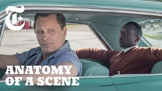 How Mahershala Ali Schools Viggo Mortensen in 'Green Book' | Anatomy of a Scene
