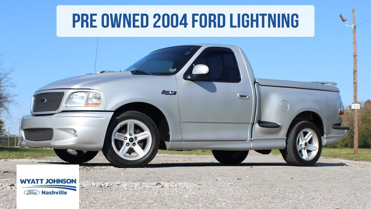 2004 ford f 150 svt lightning for sale call 844 214 6629