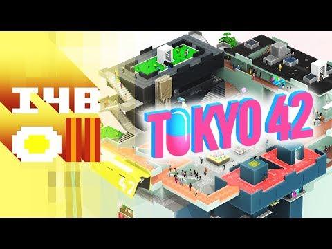 Indie for Breakfast - Tokyo 42