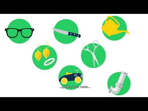Eucobat - Ecobatterien
