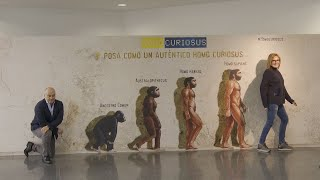 """Bilbao acoge """"Homo Curiosus"""", una jornada de divulgación científica"""