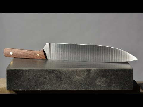 Top Ten Knifemaking Tools for the Beginner