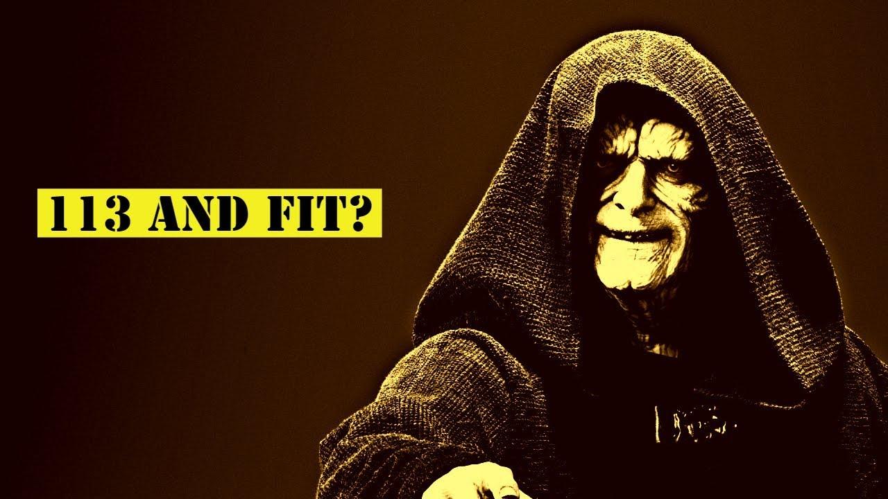 Rumor: Star Wars Episode IX Reddit Plot Leaks on Palpatine and More