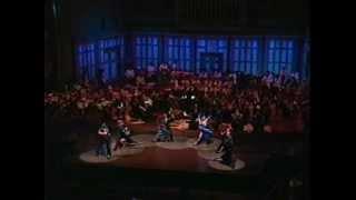 Forever Tango - Lo Que Vendrá