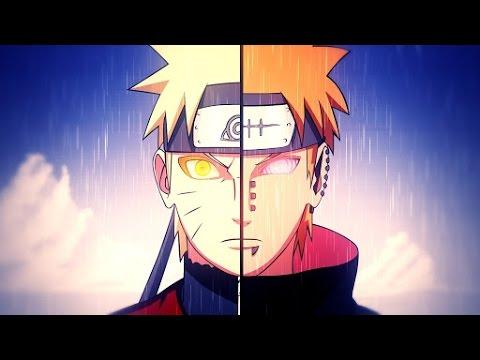 [AMV] Naruto Vs Pain - Runnin