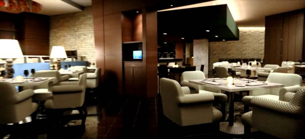 Mb Restaurant Live Aqua Cancun