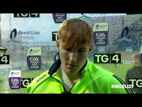Conor Whelan Interview
