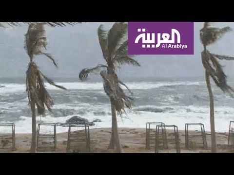 مكونو يقترب من ظفار العمانية.. أمطار غزيرة وعواصف رعدية  - نشر قبل 4 ساعة