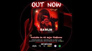 CJ Joe - BAWLIN (Jah Warrior Riddim)[Official Audio Visualizer]
