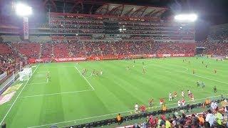 Xolos en su Estadio Caliente de Tijuana