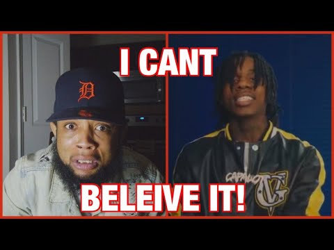 I MUST BE DREAMING! Polo G, Stunna 4 Vegas & NLE Choppa – Go Stupid (Official Video) [REACTION]