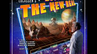 Arjen Anthony Lucassen — The New Real