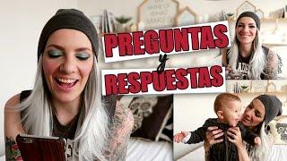 Queremos adoptar una niña china + Nos volvemos a España - Q&A | Mama Tatuada