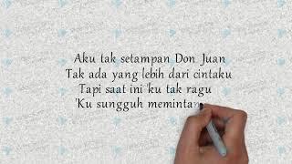 Download Lagu Lirik Lagu Ku Ingin Melamar Mu - Badai Romantic (Video Scribe) mp3