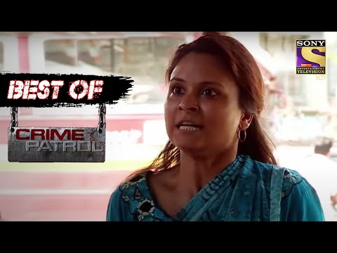 Best Of Crime Patrol - The Foundation For Offence - Full Episode