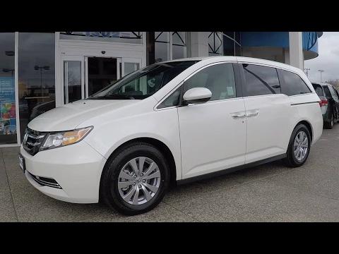 2017 Honda Odyssey Price Deals Bay Area Oakland Alameda Hayward San Leandro Ca