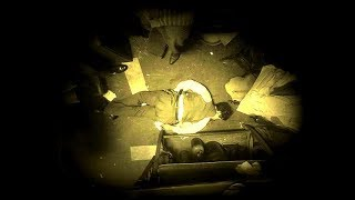 Unsolved Murder - The Locked Room Mystery - 1929 - Narrated Version