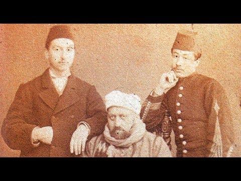 Abdülazizi tahttan indiren darbeci paşaların II. Abdülhamidin tahta çıkmasındaki rolü!