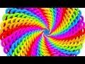 Big 3D Spiral Lollipops Learning Colors for Children