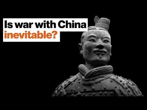 Is war with China inevitable? | David Kang