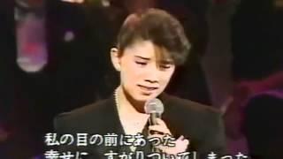 二十二才の別れ 森昌子 Mori Masako.