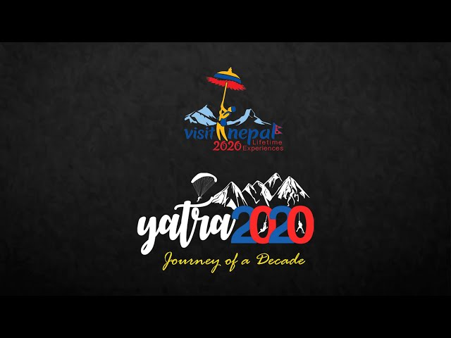 In conversation with Yatra 2020 Event | Nepali Public TV
