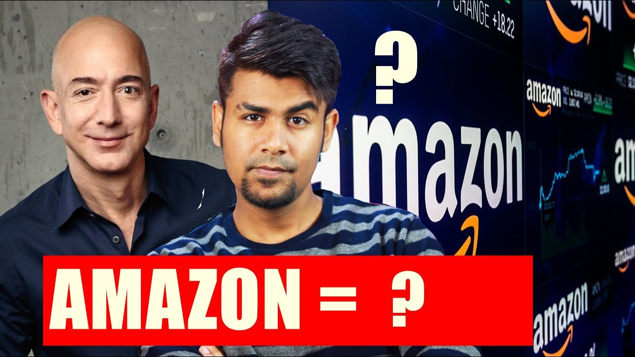 Amazon Band Hua To ?   Facebook Twitter Nokia Netflix Sabko Deta Hai