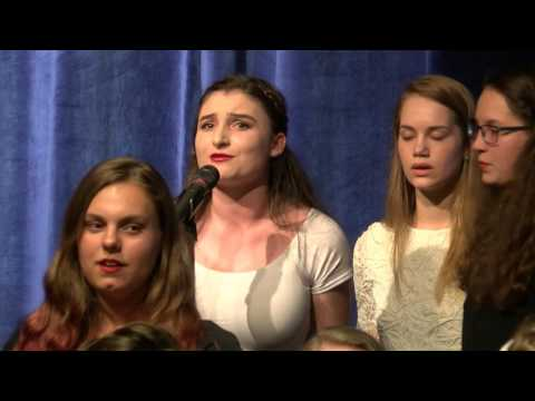 2017 Kearsarge Regional High School Spring Concert