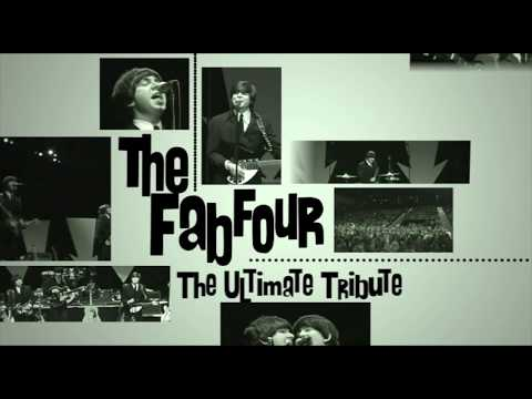 The Fab Four at the Wheeler Opera House