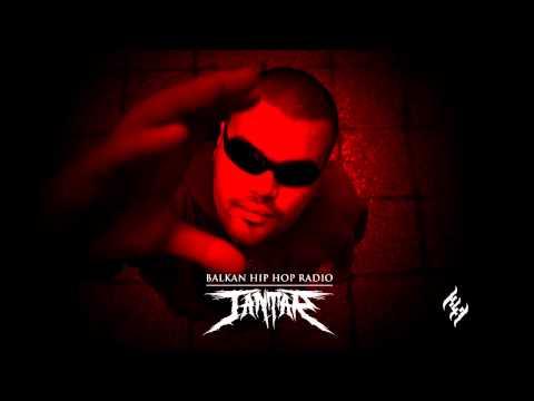 Jantar vers/shoutout za Balkan Hip Hop radio (prod.KolAK47)