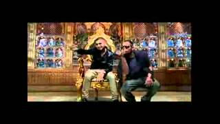 honey singh rap in get up jawani