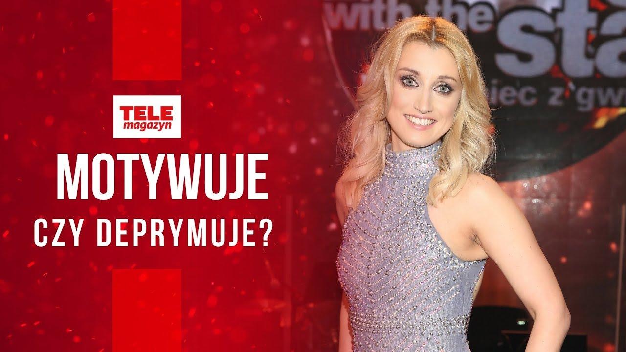 Justyna żyła Odpowiada Na Krytykę Jurorów Tańca Z Gwiazdami Youtube