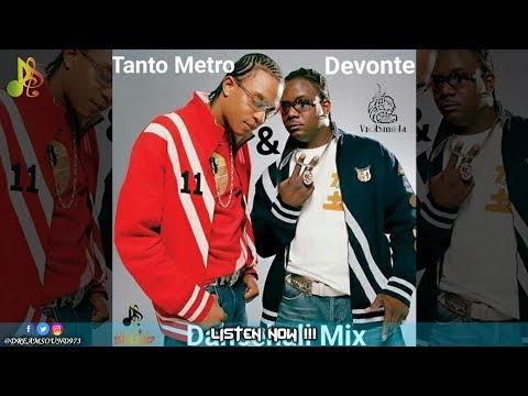 Vicksmoka - Tanto Metro & Devonte Dancehall Tribute