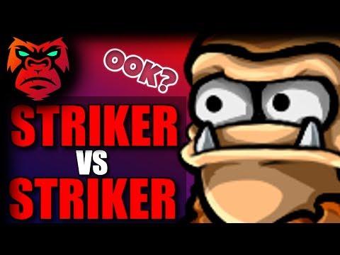 Ook Vs Ook | When Gorillas Collide  | Black Desert Online PvP | In The Dooker [ PC Xbox ]
