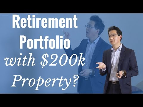 How To Build Your Retirement Real Estate Portfolio From One $200K Property - Vancouver Mortgage