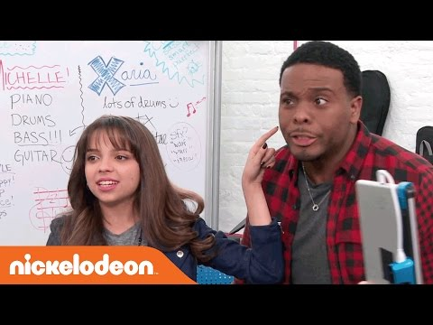 Game Shakers   How to Design 3D Games at Pixel Academy   Nick