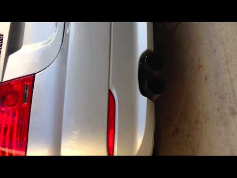2008 BMW 535i Dinan Exhaust with Dr Euro Down Pipes  YouTube